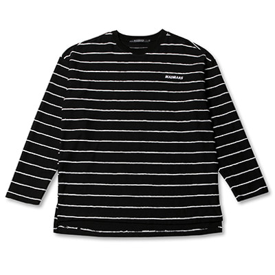 [50%할인]TEXTURE LONG SLEEVE