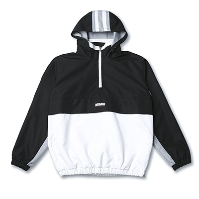 [50%할인]WINDBREAK ANORAK
