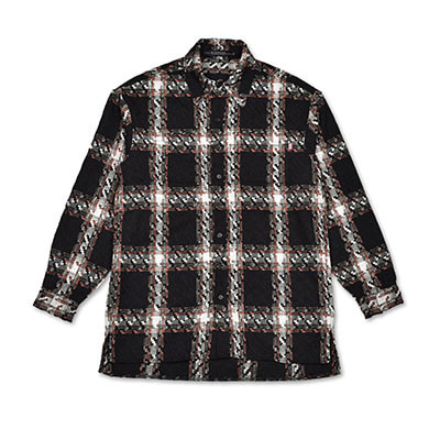 EXOTIC CHECK SHIRTS