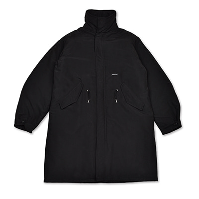 HIGHNECK FIELD JACKET