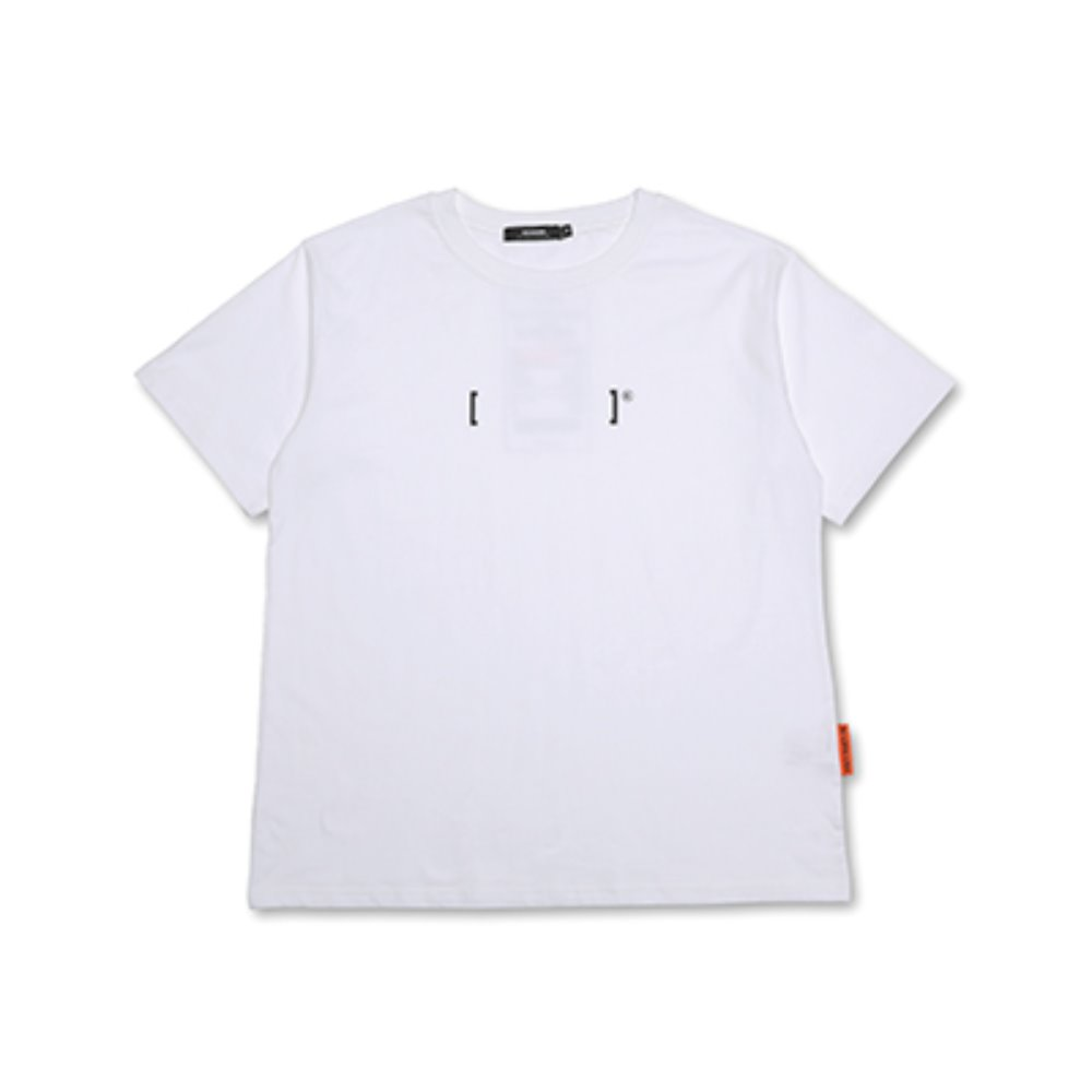 RECEIPT PRINTING T-SHIRTS_WHITE