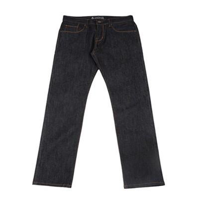 MDMS Basic Selvedge Denim