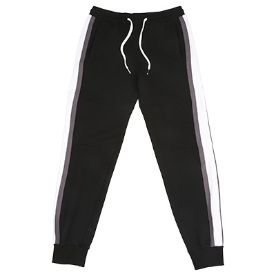 MDMS BASIC SWEAT PANTS (BLACK)