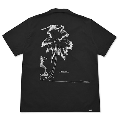 SEA SHORE SHIRTS_BLACK