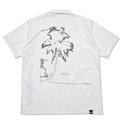SEA SHORE SHIRTS_WHITE